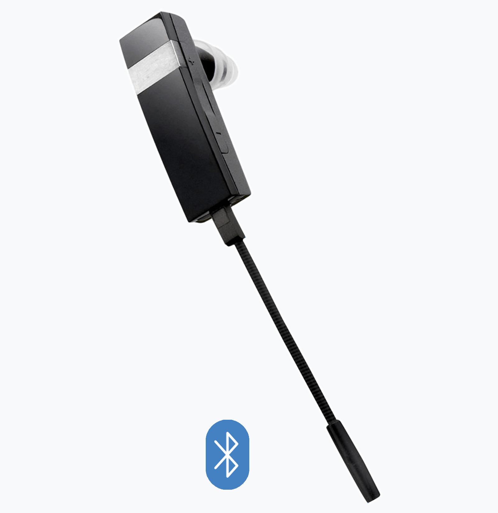Bluetooth micro-earpiece