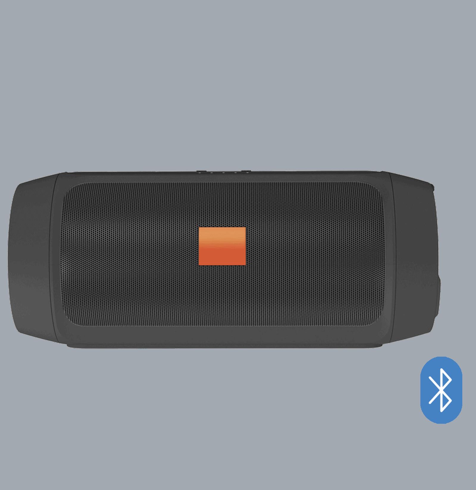 bluetooth nomad speaker
