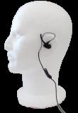 Miniset : Intra-ear bone conduction microphone
