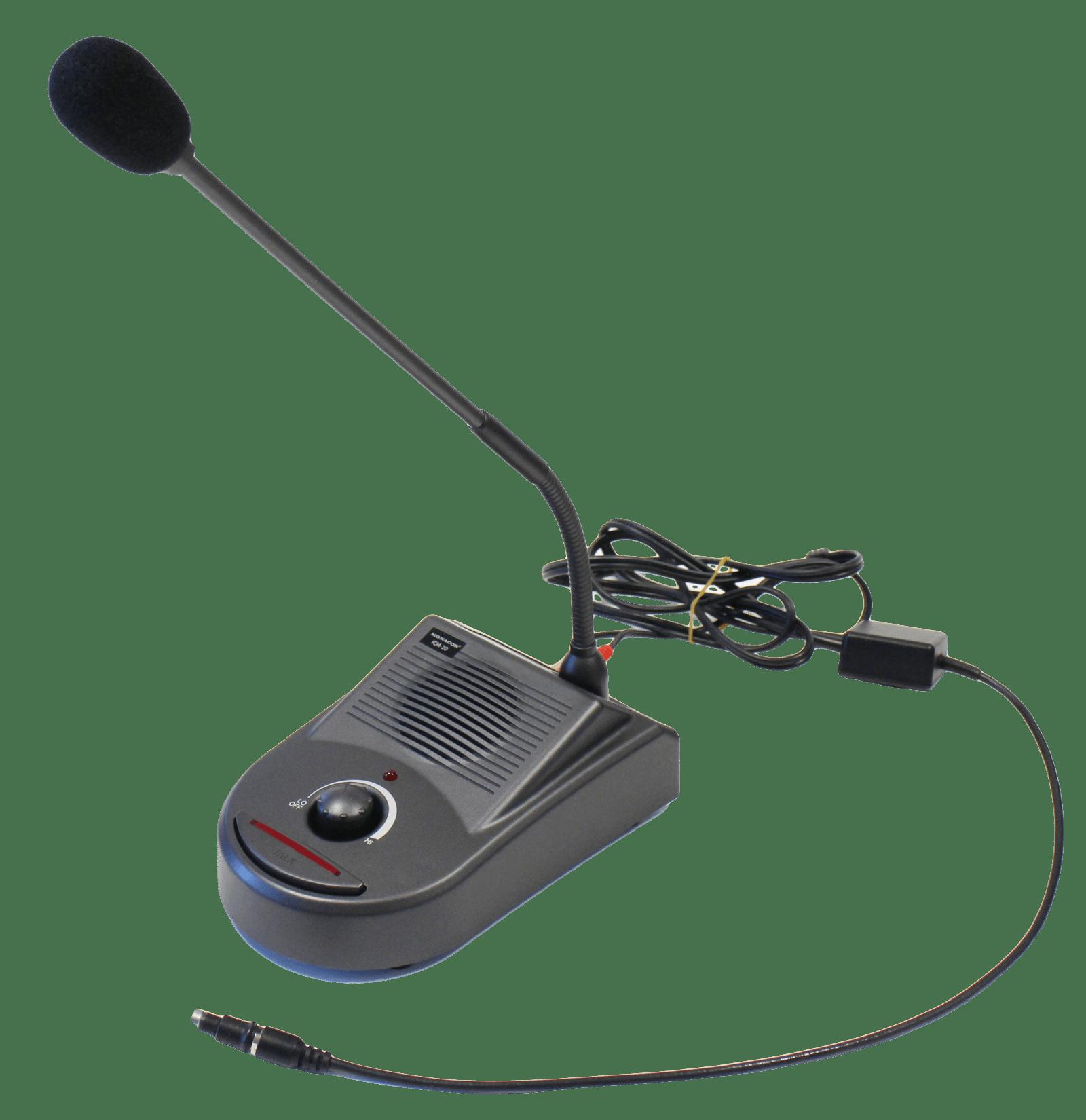audio deck