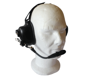 Noise Cancelling Audio Headset