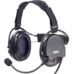 Noise cancelling audio headset with situation awareness