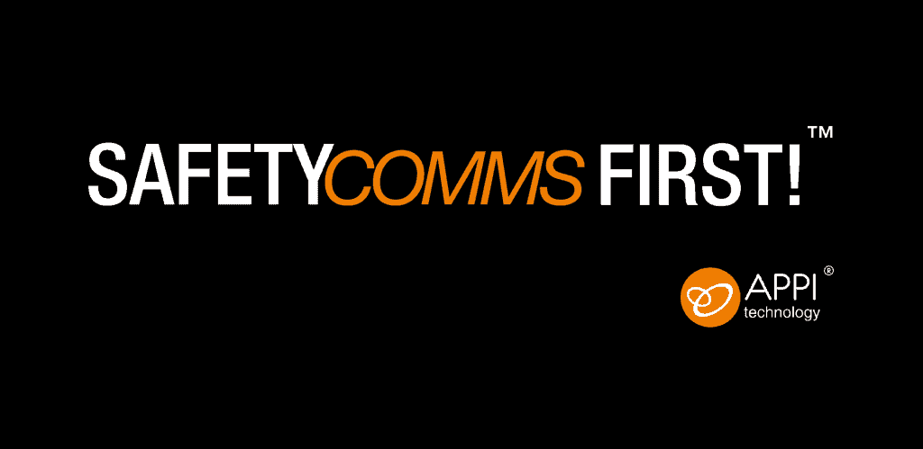 Communication and safety